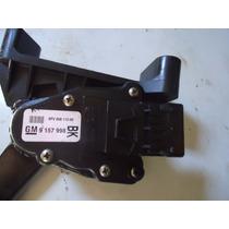 Pedal Do Acelerador Eletrônico Astra, Zafira, Vectra,montana