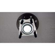 Cubo Roda Traseira Com Rolamento Astra/vectra/zafira 4 Furos