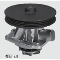 Bomba Agua Fiat Tipo/siena 1.6 8v 96 Sem Direcao Hidraulica