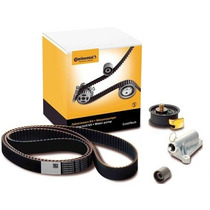 Kit Correia Dentada/tensor Audi A4 1.8 20v Asp./turbo