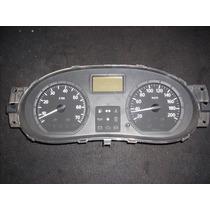 Painel Velocimetro Instrumento Renault Clio 2011 (15mil Km)