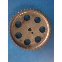 Engrenagem Correia Comando Monza Kadett 1.8 2.0 Metalleve