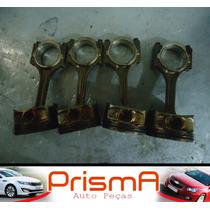 Biela E Pistão Chevrolet Captiva 3.6 V6 (unidade)