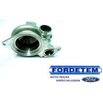 Carcaça Bomba Agua Ford F250 4.2 Mwm Diesel