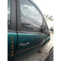 Porta Dianteira Direita Classe A 160 2001(sem Acessorios)