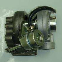 Turbina Motor Completa Mercedes Benz Sprinter 310 Novo