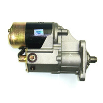 Motor Partida Arranque 24volts Asia Motors Am825 Novo