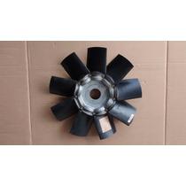 Hélice Radiador Wind Caminhão Vw 680 690 790 9pás 455mm