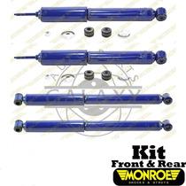 Kit Amortecedores Monroe U.s.a Maverick Gt Super 302v8