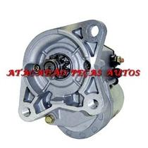 Motor Arranque Partida Kia Besta Gs 2.7/3.0 S/focinho