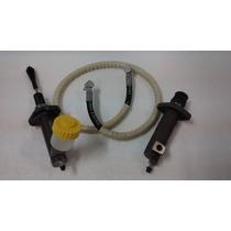 Cilindro Mestre Embreagem S-10 96/ (conjunto Completo)