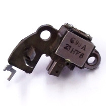 Regulador Voltagem (alternador) Asia Motors Towner Novo