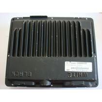 Modulo Injeção Eletrônica Blazer/s10 V6 4.3 Com 4 Tomadas