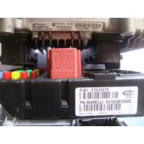 Modulo De Injeção Fiat Idea 1.8 16v 51910772 Kit Bc51915376