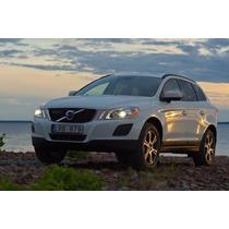 Diferencial Traseiro Volvo Xc60 2010 2011 2012 2013 2014