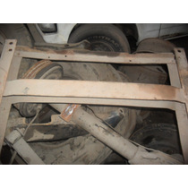 Travessa Chassis Caminhonete Ford F100 F1000