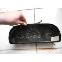 Painel Instrumento Uno/palio Sem Rpm(acrilico Trincado)