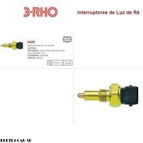 Interruptor De Luz De Ré Peugeot 106, 205, 206, 306, 405, 40