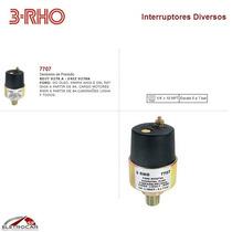 Sensor De Pressão Do Oleo Ford F1000, F4000 84 A 92 Motor Mw