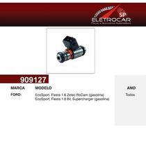 Bico Injetor Ford Fiesta, Ecosport 1.6 Zetec Rocam Todos