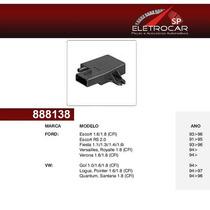 Sensor Map Ford Versailles, Royale 1.8 94 Em Diante