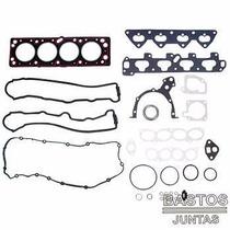 Jogo Junta Cabeçote Metal Pack Corsa 1.0 16v