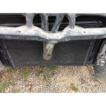 Condensador Do Ar Condicionado Golf 2001 1.6 Sr