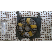 Defletor Radiador Fiesta Ka Courier Endura 96 A 99 C/ Ventoi