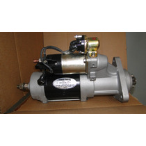 Motor De Arranque Delco Remy 38mt Vw Constellation
