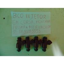 Bico Injetor Gm Corsa, Celta, Montana, Prisma 1.4 Original.