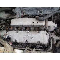 Motor Parcial Fiat/ducato 2.8 Turbo Diesel