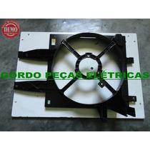Defletor Do Motor Da Vetoinha Palio Fire 2001 Sem Ar
