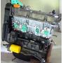 Motor Parcial Uno Vivace Palio Fpt Fire Evo 1.0 8v Flex