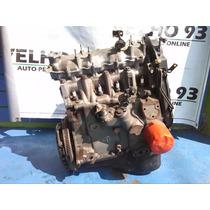 Motor Uno Mille 96/97 1.0 8v Gasolina