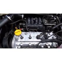 Motor Parcial Siena, Palio Fire 1.0 16v Original