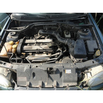 Motor Escort Zetek 1.8 16v De 1997 A 2001