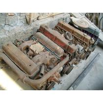 Motor Ford V8 292 P/ F100 F350 Galaxie Landau Hot´s Etc