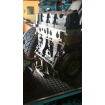 Motor 1.6 Zetec Rocam / Fiesta / Eco Sport