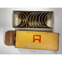 Bronze Fixo Corcel 1 Motor 1.3 E 1.4 Medida 0,75