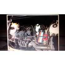 Motor 1.0 Zetec Rocan Fiesta Ka