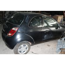 Peças Sucata Ford Ka 00/06 Motor Vidro Acabamento Parachoque