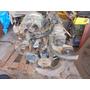 F100 - Motor V8 Ford 351w 5.8 Efi + Câmbio E-40d Hot