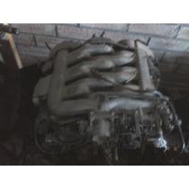Motor Ford Mondeo V6 Completo Original
