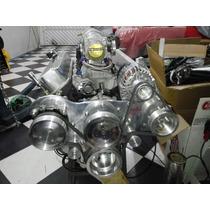 Motor 302 V8 Injeção Eletrônica