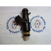 Bico Injetor 6 Furos Honda Civic / Fit / New Fit Gasolina