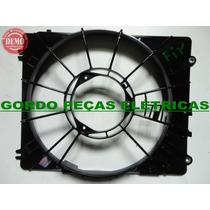 Defletor Do Motor Da Ventoinha Honda Fit 2004 A 2008
