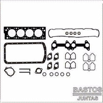 Kit Retifica Motor Citroen Berlingo 1.6 1.8 8v Xu5jp Xu7jp