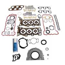 Jogo De Juntas Motor Captiva Malibu Omega 3.6 V6 Alloytec 09