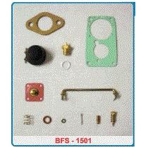Kit Reparo Carburador Fusca 1200 Gicleurs E Boia