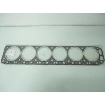 Junta Cabeçote Motor 4.1 6cil. Opala Silverado Omega C20 6cc